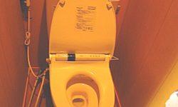 広島市西区 | 介護保険和式トイレリフォーム
