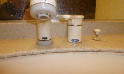 広島市西区 | 洗濯蛇口水漏れ修理