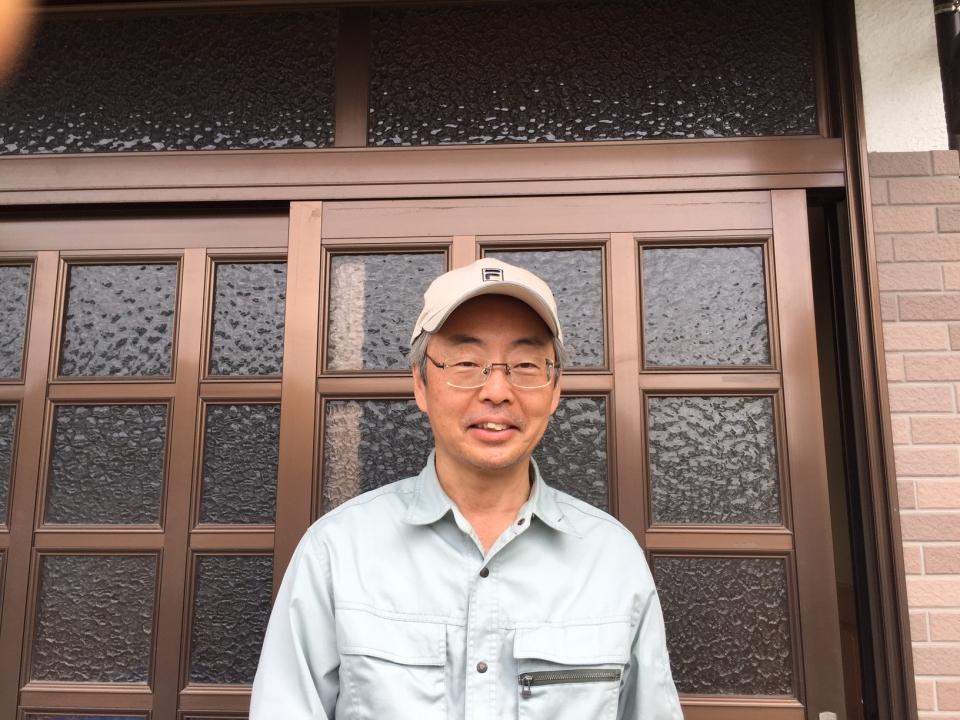 広島県呉市焼山西 台所蛇口水漏れ