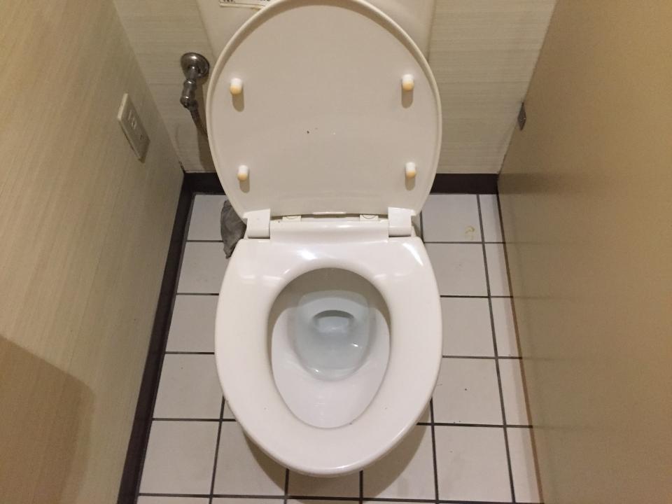 広島市中区舟入南 トイレつまり 修理