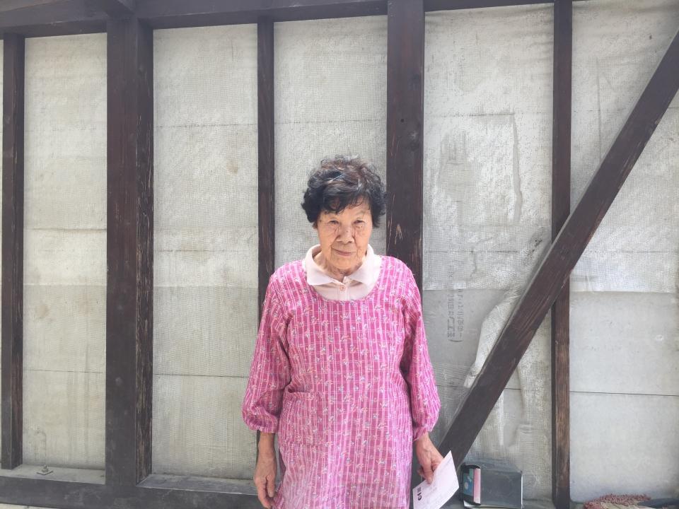 東広島市高屋町高屋堀 トイレ修理 おばあちゃん