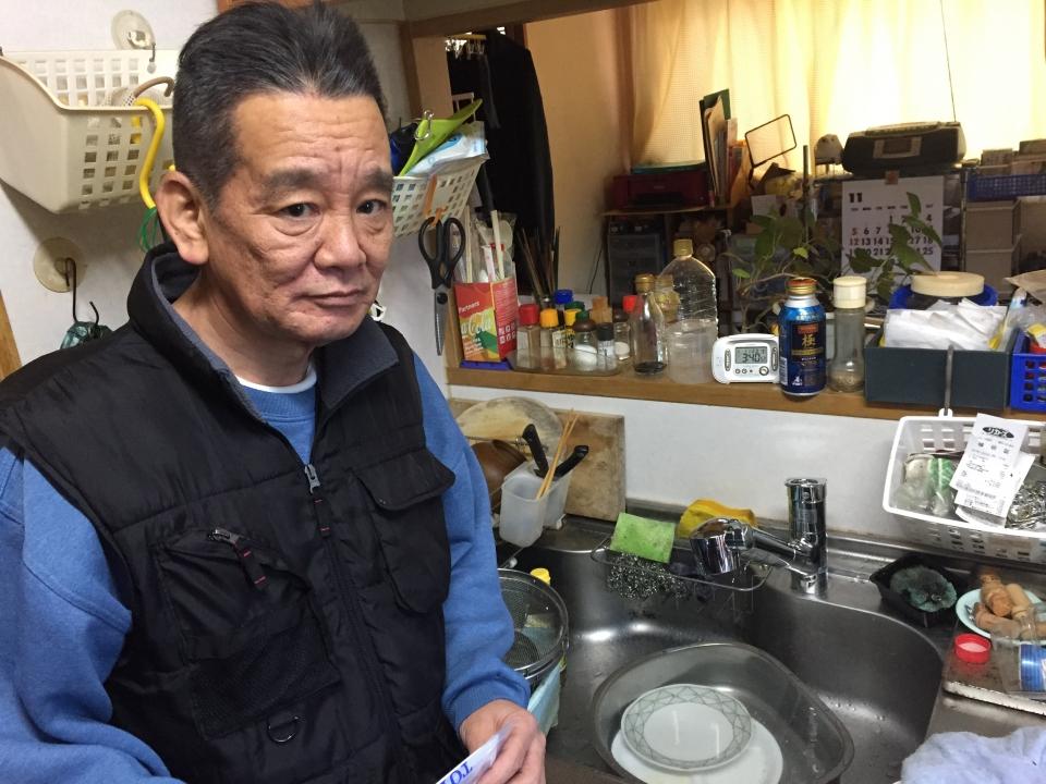 呉市中央 台所蛇口交換 蛇口水漏れ修理