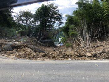 熊野町 豪雨災害