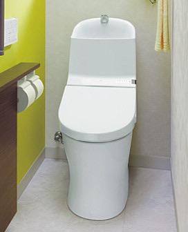 一体型トイレ TOTOGGシリーズ