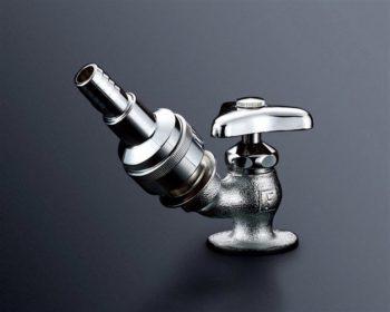 単水栓 散水栓
