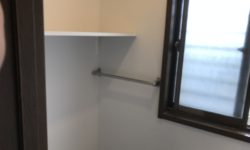 広島市佐伯区   トイレ内装工事