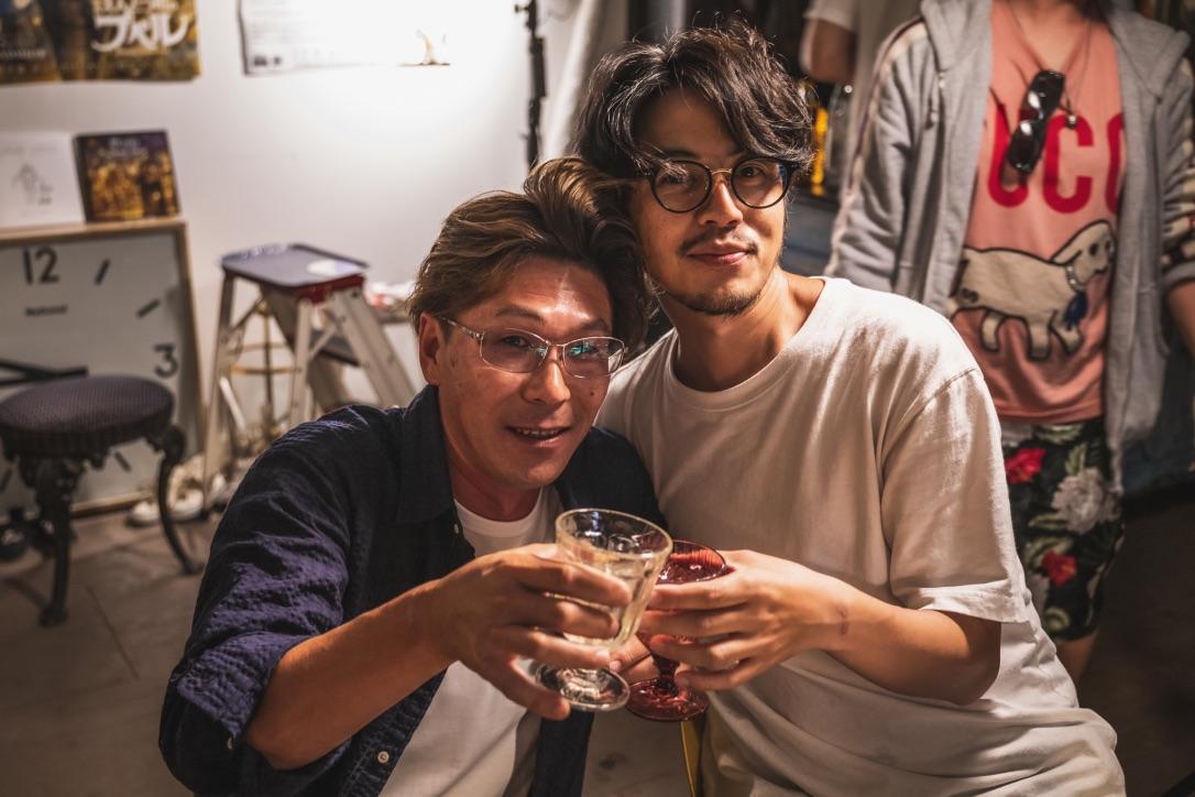 西野亮廣さんと飲み会