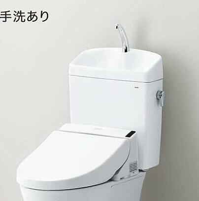 ピュアレストQR手洗い