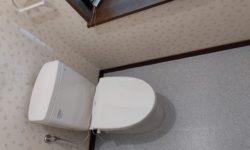 呉市 | トイレ便器交換リフォーム
