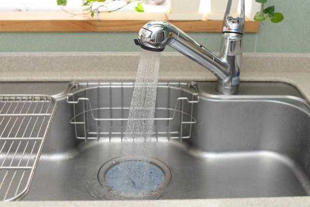 水道水の安全性について